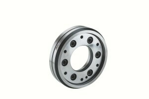 intermediate flange  ZF, ISO 702-1 (DIN 55028), short-taper No. 11 (A 11) - 0