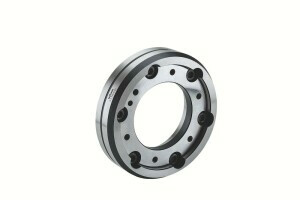 intermediate flange  ZF, ISO 702-1 (DIN 55028), short-taper No. 11 (A 11) - 1