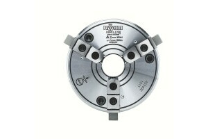 DURO-T 315, KK 11, ISO 702-2 studs for camlock,base jaws+ reversible top jaws - 1