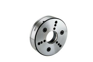 intermediate flange ZF, for KFS / MFS/ KFR, short-taper No. 11 (A 11), ISO 702-1s - 1
